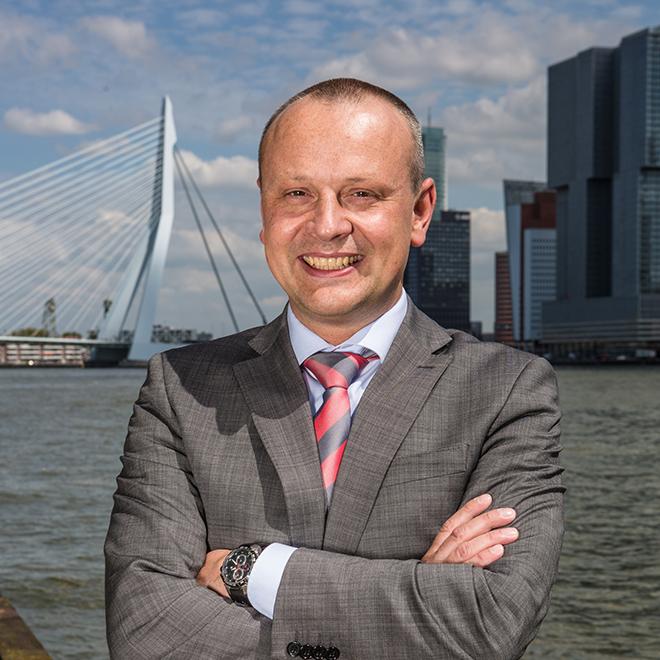 Olaf Siezenis